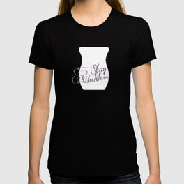 Stay Wickless T-shirt