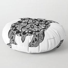 Terrapin Floor Pillow