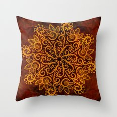 Motivo Throw Pillow