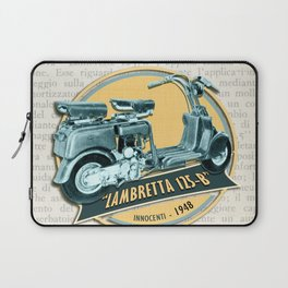 LAMBRETTA 125 B Laptop Sleeve