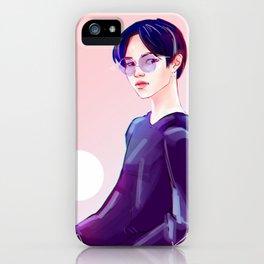 BamBam iPhone Case