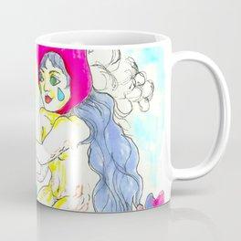 The Light Inside Coffee Mug