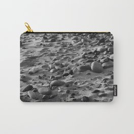 Beach Textures Carry-All Pouch