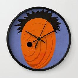 Tobi Simplistic Face Wall Clock