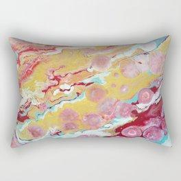 Fair Grounds Rectangular Pillow