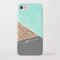 color-block v.1 Slim Case iPhone 7
