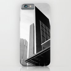 City Buildings iPhone 6s Slim Case