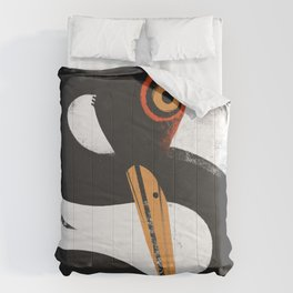 Bird of infinite Comforters