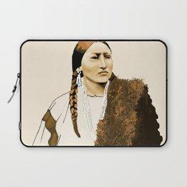 Bear Skin Laptop Sleeve