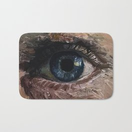 Eyesight Bath Mat