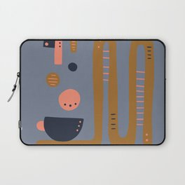 A Happy Morning 03 Laptop Sleeve