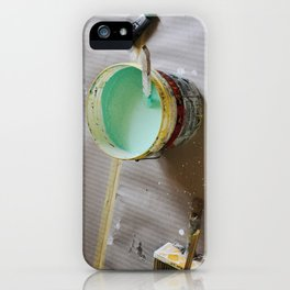 Painting by Giada Ciotola iPhone Case