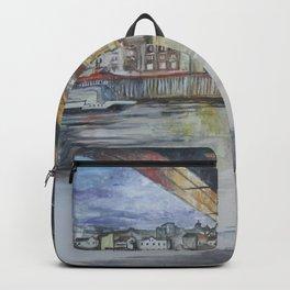 Belgrade Beograd Backpack