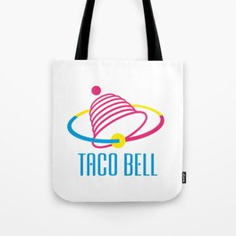 Taco Bell Tote Bag