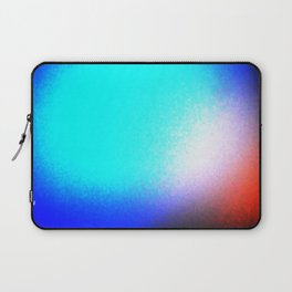 Something in my eyes. Laptop Sleeve