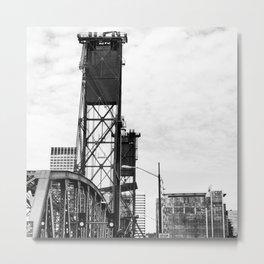 hawthorne Metal Print