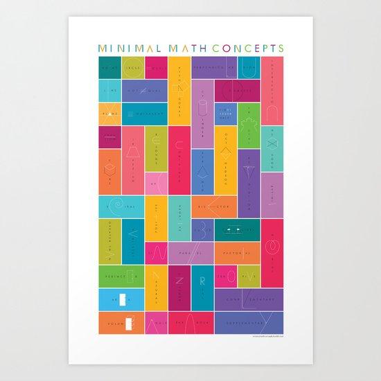 MMC Art Print