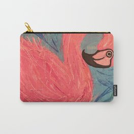 Always Pretty in Pink Carry-All Pouch