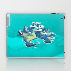 Disney's Peter Pan Neverland Laptop & iPad Skin