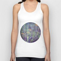 All Good Things (Daisy) Unisex Tank Top