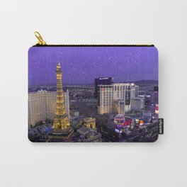 Vegas starlight Carry-All Pouch