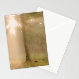 Dreamy wilderness #1 Stationery Cards