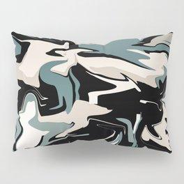 Men's World Pillow Sham