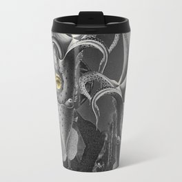 YOU KNOW YOU CAN'T STOP LOOKING Travel Mug