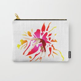Power of Gymnastics Carry-All Pouch
