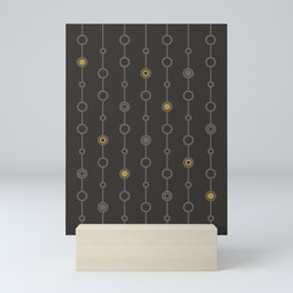 Sequence 01 Mini Art Print