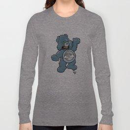Werebear Snarl Long Sleeve T-shirt