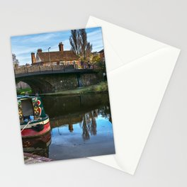 Hungerford Wharf Stationery Cards