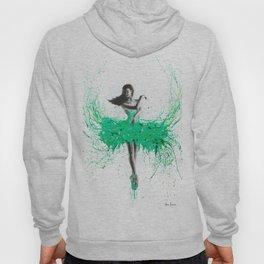 Southern Jade Ballerina Hoody