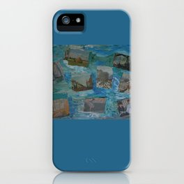 The Impressionists No. 2 COL150214b iPhone Case