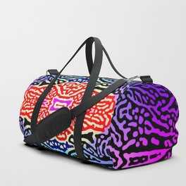 Colorandblack serie 187 Duffle Bag