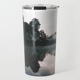 Waikato River II Travel Mug