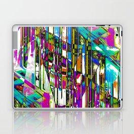 A Vague Intent Laptop & iPad Skin