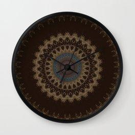Sequential Baseline Mandala 26 Wall Clock