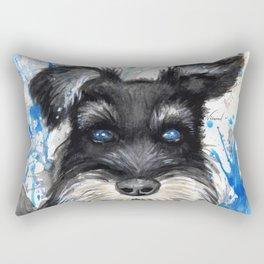 Mounstrillo Rectangular Pillow