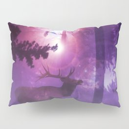The enchanted forest Pillow Sham