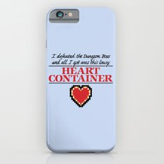 Lousy Heart Container iPhone 6s Slim Case