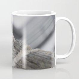 Rope Burns  Coffee Mug