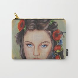 Sommer Mädchen Carry-All Pouch