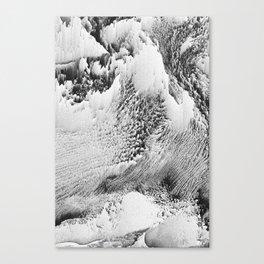 Atlas Collection #3 Canvas Print
