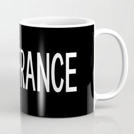 France: French Flag & France Coffee Mug
