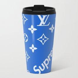 Supreme x Lv Travel Mug