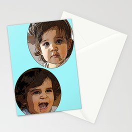 Kids Stationery Cards