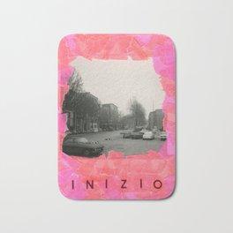 Inizio - Venecia Como Llegar Bath Mat