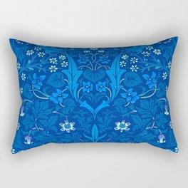 "William Morris ""Blackthorn"" 2. Rectangular Pillow"