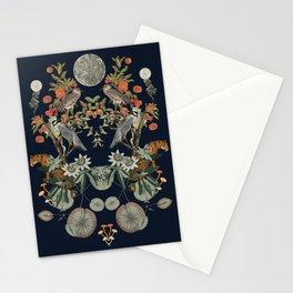 Jungle Nox Stationery Cards